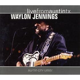 Amanda – Waylon Jennings