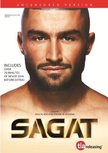 Sagat [DVD] [Import]