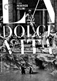 La dolce vita (Criterion Collection) [DVD] (2014) Poster