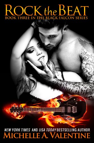 Rock the Beat by Michelle A. Valentine
