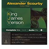 Scourby Complete Bible-KJV[ SCOURBY COMPLETE BIBLE-KJV ] by Scourby, Alexander (Author ) on Apr-01-2007 MP3 CD...