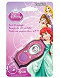Energizer Girl's Disney Princess LED Headlight with Batteries, Pink