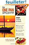 The One-Pan Galley Gourmet: Simple Co...