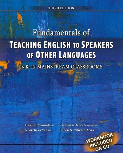 Fundamentals of Teaching English to Speakers of Other...