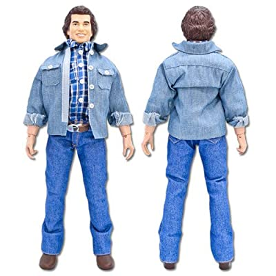 Dukes of Hazzard 12 Inch Action Figures Series 1: Luke Duke