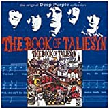 The Book Of Taliesynpar Deep Purple