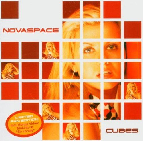 Novaspace - Cubes By Novaspace (2004-06-28) - Zortam Music