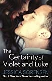 The Certainty of Violet and Luke (The Coincidence Series Book 5)