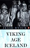 img - for Viking Age Iceland (Penguin History) book / textbook / text book
