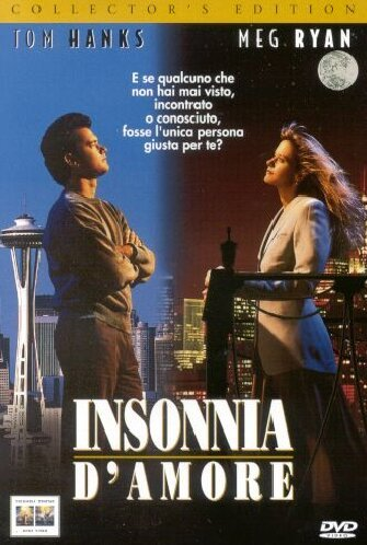 Insonnia d'amore (collector's edition) [IT Import]