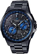 [カシオ]CASIO 腕時計 OCEANUS GPSハイブリッド電波ソーラー CRAZY KEN BANDコラボレーションモデル OCW-G1000CK-1AJR メンズ