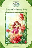 img - for Rosetta's Daring Day (Disney Fairies) (A Stepping Stone Book(TM)) book / textbook / text book