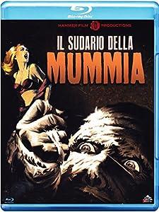 Il sudario della mummia [Blu-ray] [IT Import]