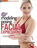Model Posing: Facial Expressions - Photographer's aesthetic Guide with Jenni Czech (Non Nude Version)