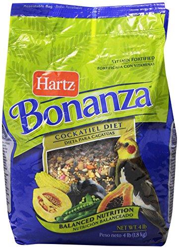 Hartz-Bonanza-4-Pound-Gourmet-Diet-Supply