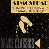 Dancing in outer space ('BCM Dance Classics') / Vinyl Maxi Single [Vinyl 12'']