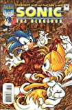 img - for Sonic the Hedgehog 87 book / textbook / text book