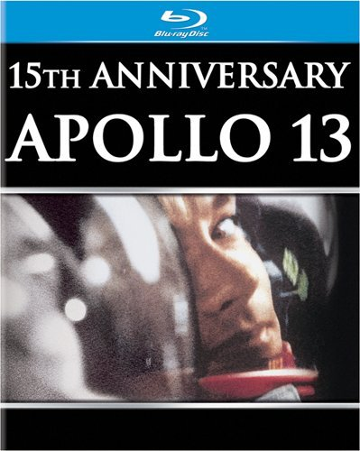 Cover art for  Apollo 13 (15th Anniversary Edition) [Blu-ray]