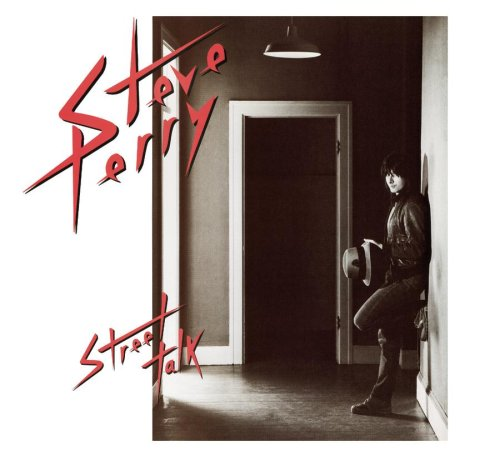 Steve Perry - Street Talk - Zortam Music
