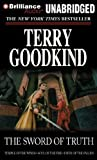 Terry Goodkind The Sword of Truth, Books 4-6: Temple of the Winds/Soul of the Fire/Faith of the Fallen