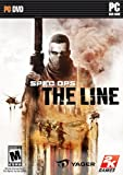 Book Cover For Spec Ops: The Line