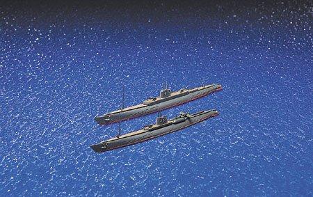 045916 1/700 431 I-1 & I-6 Submarine