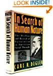 In Search of Human Nature: The Declin...