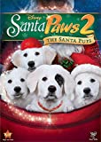 Santa Paws 2: The Santa Pups [DVD] [Region 1] [US Import] [NTSC]