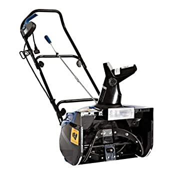 Responding to the need for an easy-to-use machine that could tackle heavier snowfall on large driveways and walkways, Snow Joe developed the Snow Joe Ultra SJ621, a larger electric snow thrower that delivers the power of a gas machine with the conven...