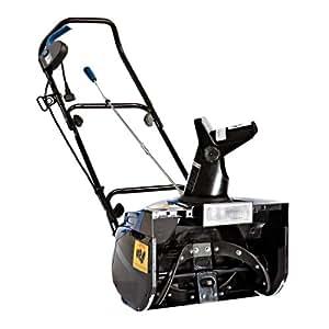 Snow Joe SJ621 18-Inch 13.5-Amp Electric Snow Thrower With Headlight