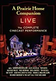 A Prairie Home Companion Live: The Complete HD Broadcast