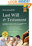 Last Will & Testament Kit (Do It Your...