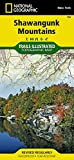 National Geographic Maps Shawangunk Mountains : Trails Illustrated Other Rec. Areas (National Geographic Trails Illustrated Map)