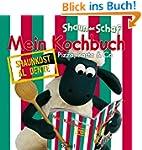 Shaun-das-Schaf - Mein Kochbuch - Piz...