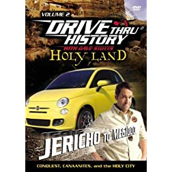 Conquest, Canaanites, and the Holy City DVD: From Jericho to Meggido