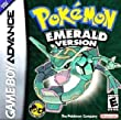Pokemon Emerald Version