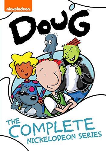 doug-the-complete-nickelodeon-series