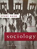 Study Guide for Stark's Sociology, 10th (0495093467) by Stark, Rodney