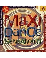 Maxi Dance Sensation 11 (1993)