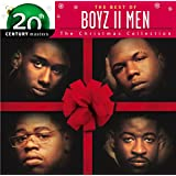 Let It Snow (Album Version) [feat. Brian McKnight]