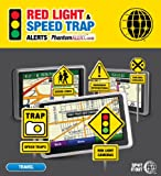Road Hazard & Safety Directory By PhantomAlert for TomTom Legacy (PC only) [Download]