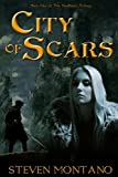 City of Scars (The Skullborn Trilogy, Book 1)