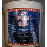 """Pro 93+ Fitness Protein Eiweiss Shake, 2kg, Megamaris (pro 93), schokovon """"Megamaris"""""""