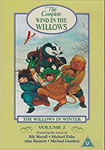 The complete wind in the willows volume 1