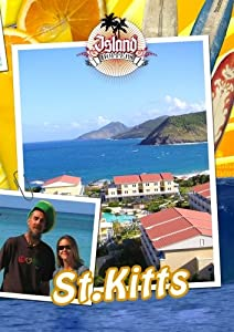 Island Hoppers St Kitts