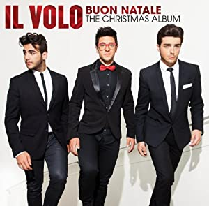 Buon Natale: The Christmas Album by Interscope Records