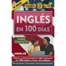 Inglés en 100 días (Spanish Edition)
