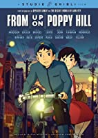 From Up on Poppy Hill from Cinedigm