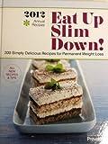 Eat Up Slim Down 2012