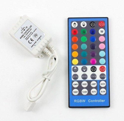 Greatlight New 40Keys Rgbw Rgbww Remote Controller For 5050 Smd Led Flexible Led Strip Light Led